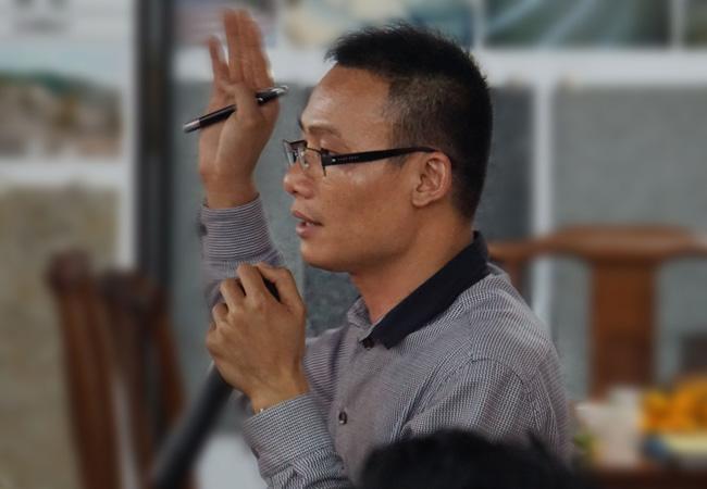 王裕军室内设计学术交流会