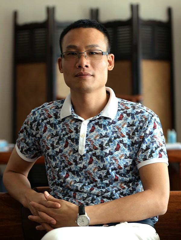 【设计师专访】CIID会员王裕军:生命力 离不开地域化的传承与创新 竞争力 来自于本土与国际化的相合