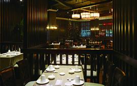海口越域东南亚餐厅