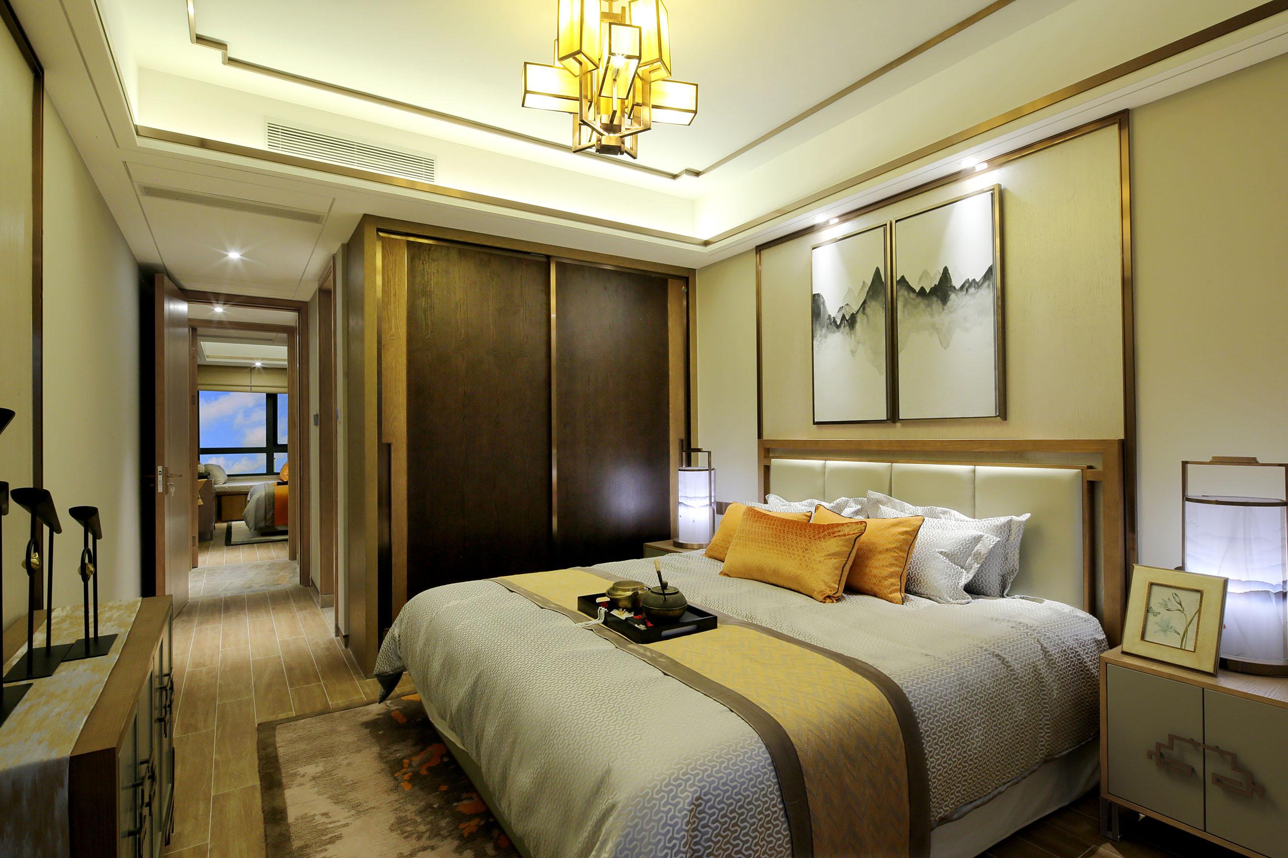王裕军室内设计作品
