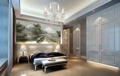 家居室内陈设设计色彩的几大搭配技巧
