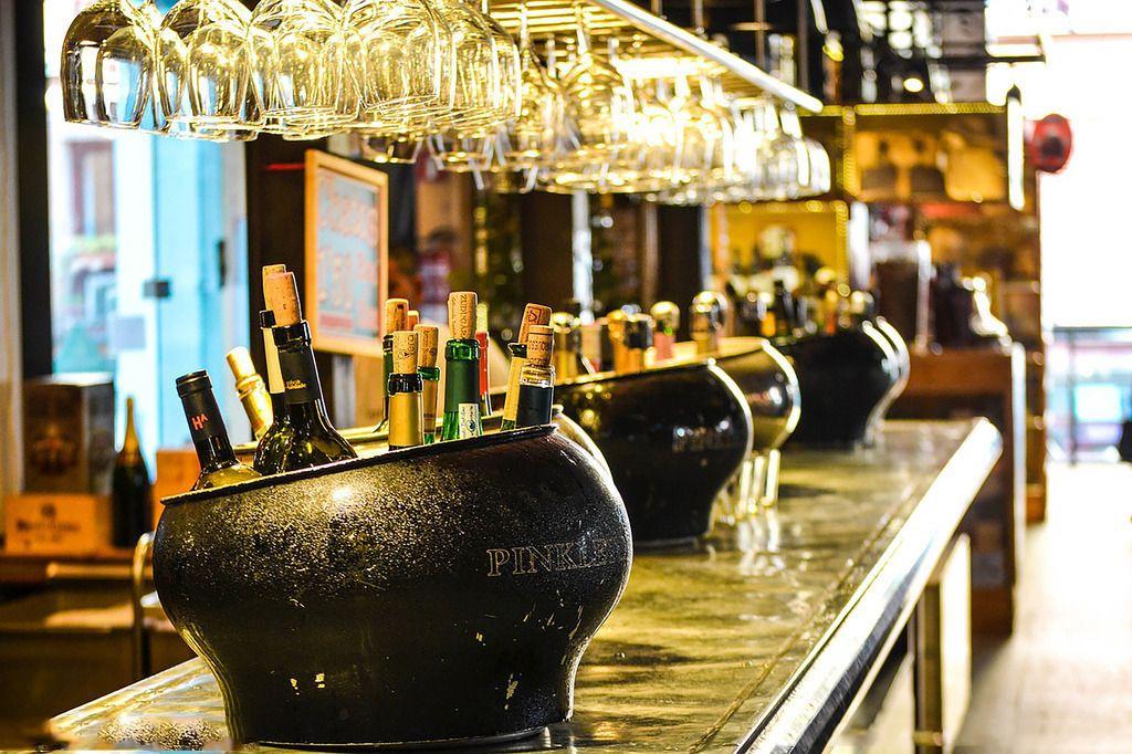 什么样的酒吧设计风格才符合你喝酒的心情呢