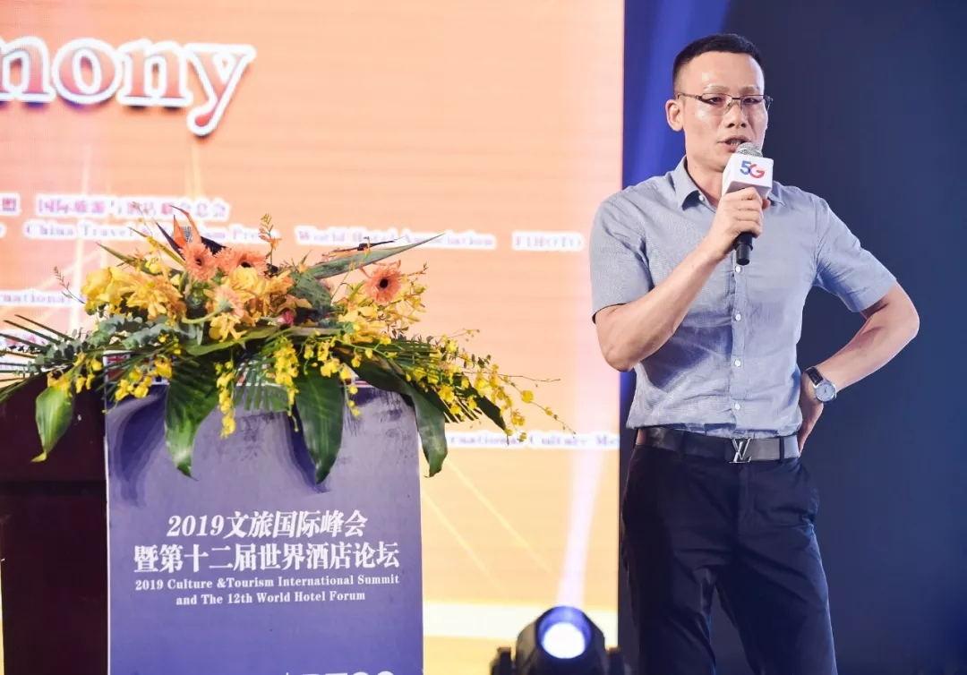 """YKW王裕军丨荣获2019第十一届""""五洲钻石奖"""""""