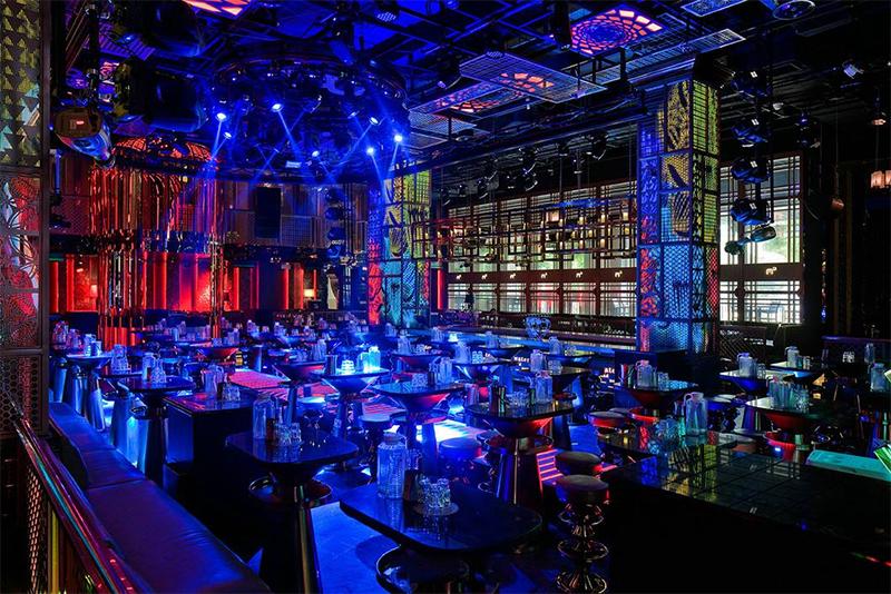 酒吧设计平面功能布局的重要性